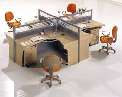 space saving office desk awesome black and white themes modern office furniture ideas added l shaped bathroombeauteous great corner office desk desks lovable