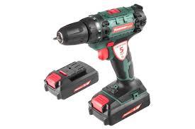 Дрель аккум. <b>Hammer Flex ACD140Li</b> 14.4В 2x1.5Ач 10мм 0-350/0 ...