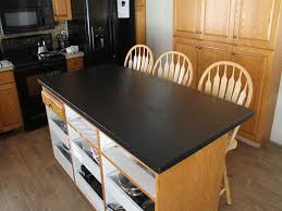 Diy Tile Kitchen Countertops Easy Diy Kitchen Countertops Design Ideas And Decor