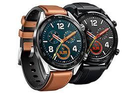 """Обзор """"умных"""" <b>часов Huawei Watch GT</b> - цена автономности"""
