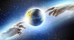 Resultado de imagen de la eternidad en dios creando