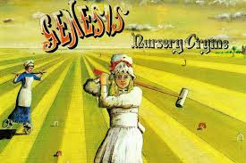 How <b>Genesis</b> Began an Exciting New Era on '<b>Nursery Cryme</b>'