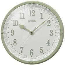Японские <b>настенные часы Rhythm</b> купить |Скидки,интернет ...