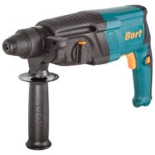 Стоит ли покупать <b>Перфоратор</b> сетевой <b>Bort BHD</b>-<b>850X</b> (3.2 Дж ...