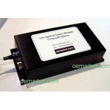 Opto-Mechanical Optical <b>Fiber Switch Module</b> - 1xN, oeMarket.com