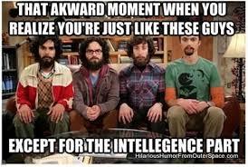 30+ Hilarious Memes on The Big Bang Theory   Wapppictures.com via Relatably.com