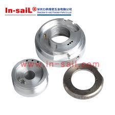 China <b>Inner</b> Threaded <b>Ring</b> - China <b>CNC</b> Machining Brass ...