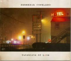 Shemekia Copeland – <b>Outskirts</b> Of <b>Love</b> | Album Review – Blues ...