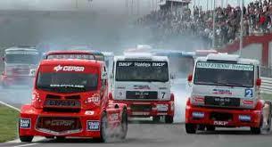 Resultado de imagen de fotos de camiones de carreras