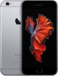 <b>Apple Iphone 6S Plus</b> With Facetime - 32 GB, <b>4G</b> LTE, Space Grey ...