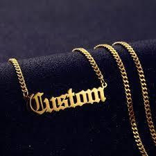 gold <b>letter</b> pendant men — международная подборка {keyword} в ...