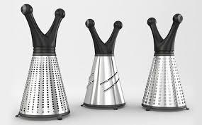 kitchen utensil: snail series by hakan gursu of designnobis
