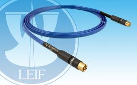 Nordost выпускает Blue Heaven Subwoofer <b>Cable</b> ...