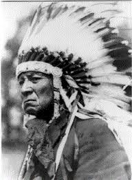 Apache Tribes