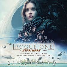 <b>Ost</b>. <b>Rogue One</b>: A Star Wars Story — купить в интернет-магазине ...