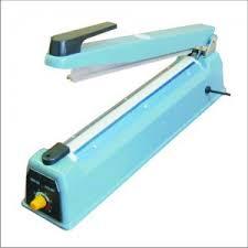 <b>Запайщик пакетов Ksitex</b> PFS-400 iron (металл) - Купить в ...
