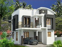 Sq Ft Two Storied SPACE SAVING bedroom DESIGN Free House Plan