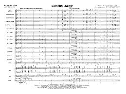 limbo jazz by duke ellington arr david berger j w pepper sheet duke ellington arr david berger alfred publishing co inc