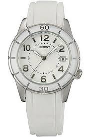 Женские кварцевые наручные <b>часы Orient UNF0005W</b> ...