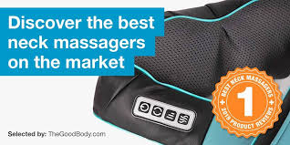 Best <b>Neck Massager</b>: Reviews For Pain Relief In 2019