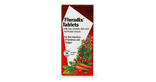 <b>Floradix iron tablets</b> • Find the lowest price on PriceRunner »