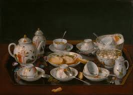 a nice cup of tea george orwell in the eighteenth century tea jean eacutetienne liotard still life tea set c 1781 1783