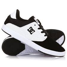 <b>DC Shoes кеды</b> низкие ADYS100319-BWB купить в интернет ...