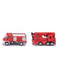 Набор пожарных <b>машин SIKU</b> 3663099 в интернет-магазине ...