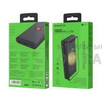 <b>Внешний аккумулятор Borofone BT31</b> Winner wireless charging ...
