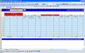bill payment calendar excel templates bill payment calendar