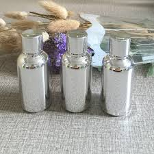 <b>silver</b> 10ml 15ml <b>20ml</b> 30ml 50ml 100ml <b>glass</b> bottles for essential ...