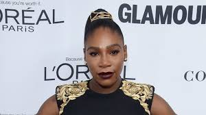 Serena Williams plays tennis for first time since giving birth, wedding ...