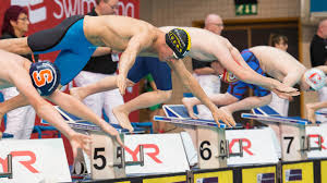 Para-Swimming Commonwealth Games Qualification | Gold Coast ...