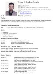 cv format nursing professional resume cover letter sample cv format nursing cv format format doc word part 1 how to write a curriculum vitae