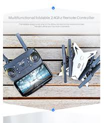 ky601s rc helicopter drone with camera hd 1080p wifi fpv selfie professional foldable quadcopter about 20mins battery life