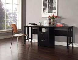 medium size of desk astonishing rectangle black wooden black office desk office desk with drawers astonishing office desks