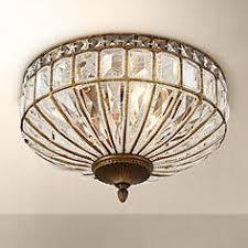ibeza 15 12w 3 light crystal honey bronze ceiling light bathroom lighting fixtures photo 15