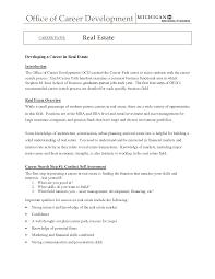 real estate agent resume samples eager world real estate agent resume samples effective resume sample for real estate agent who wants to