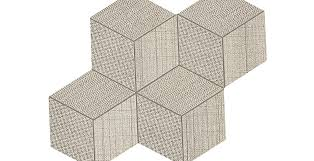 <b>Room</b> Cord Mosaico Esagono Dek: Porcelain Tile Decorations ...