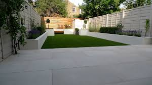 patio paint uk slabs  patio slab ideas uk small modern garden design ideas balham london