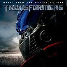 <b>Саундтрек</b> - Трансформеры (фильм)