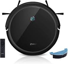 360 C50 Robot Vacuum and Mop, 2600 Pa, Zigzag ... - Amazon.com