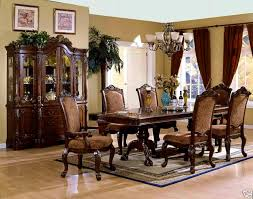 Traditional Dining Room Tables Furniture Marvellous Dining Room Sets Traditional Style Drexel