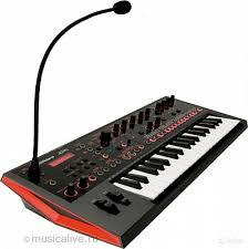 Аналоговый <b>синтезатор ROLAND JD-XI</b> купить в Москве ...
