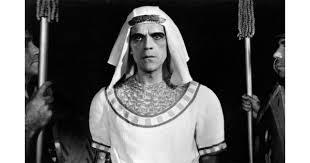 The <b>Mummy</b> (1932) Movie Review