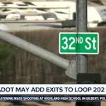 Loop 202 South Mountain Freeway expansion: ADOT hosting open house