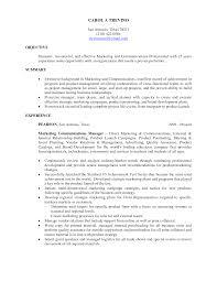 internship resume sample 7 examples of resumes for internships