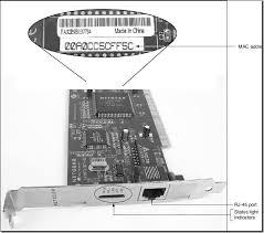 MAC 網路卡真實位置查詢方法(電腦、iOS 與Android手機適用) - 電腦 ...