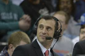 doug gottlieb wants to be the head coach at unlv mountain west kirby lee usa today sports doug gottlieb