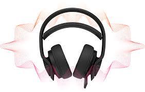 <b>HP</b>® <b>OMEN Mindframe</b> Prime Gaming Headset | <b>HP</b>® Official Site